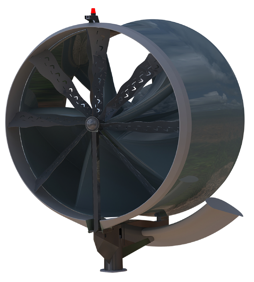 DutchVentus windturbine